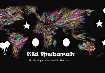 Eid Mubarak Wishes For Love In English