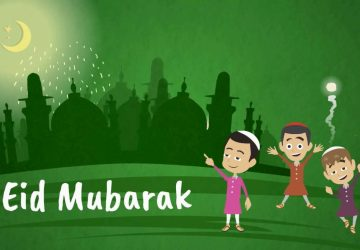 Eid Mubarak Wishes For Lover Sms