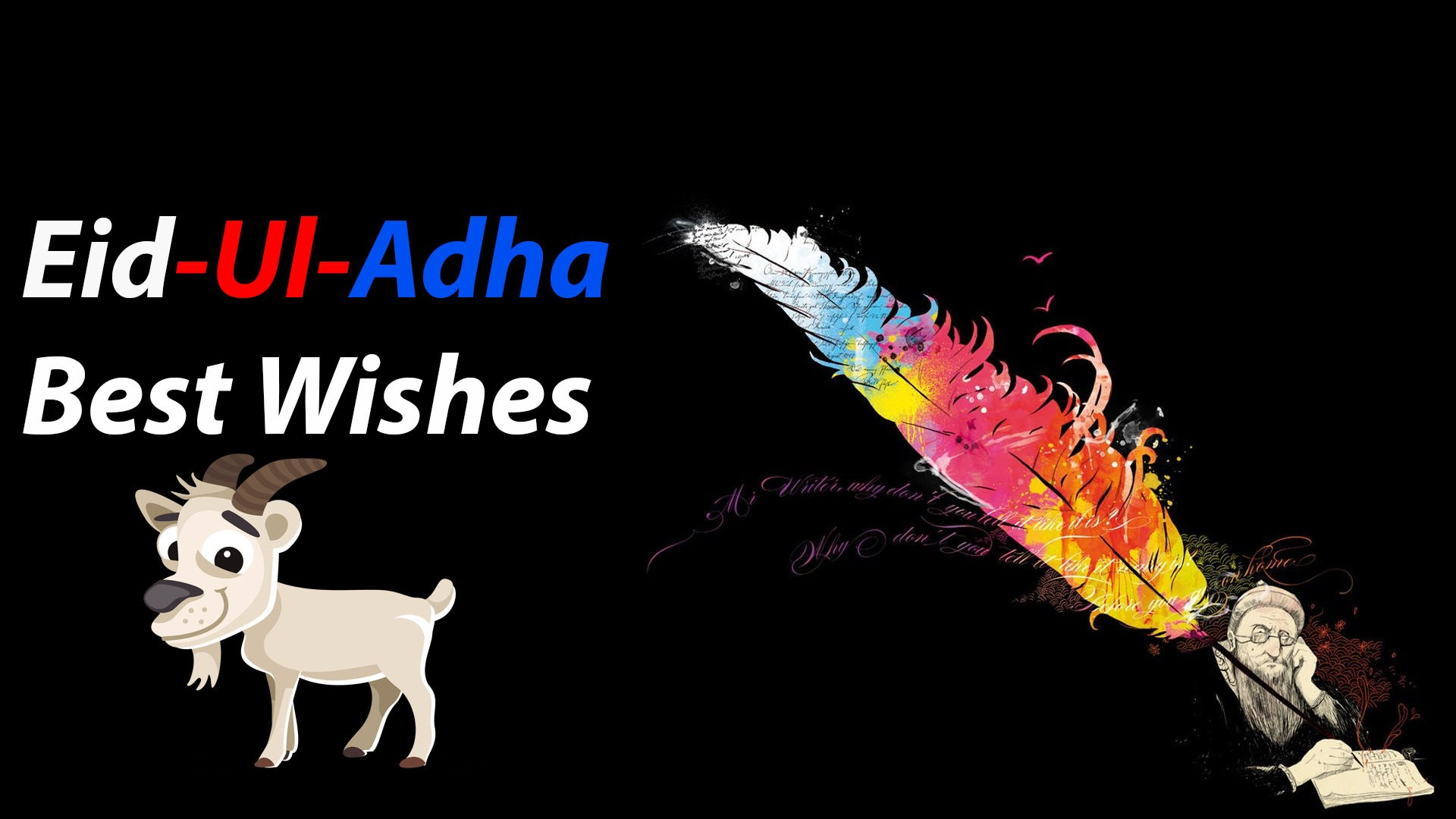 Eid Ul Adha Best Wishes For Family And Friends Images
