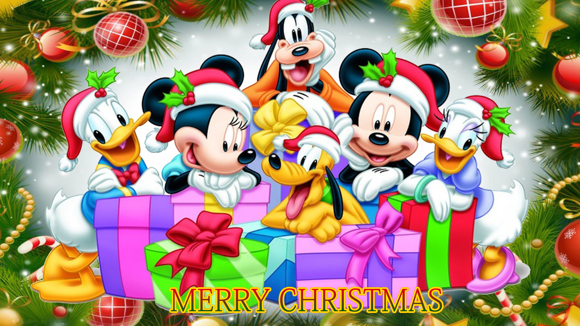 Family Christmas Pictures At Disney World