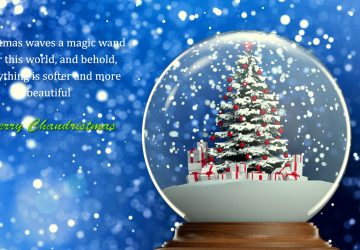 Free Christmas Wallpaper For Android