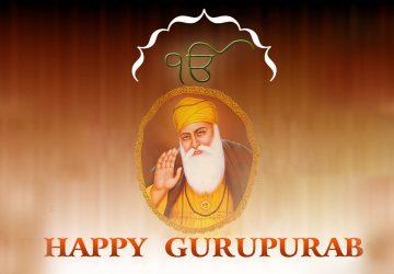 Free Guru Nanak Jayanti Hd Wallpaper