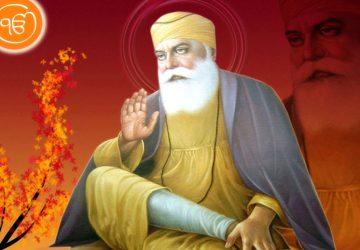 Free Guru Nanak Images Download