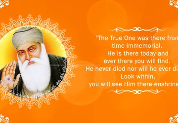 Free Guru Nanak Images Wallpaper Download