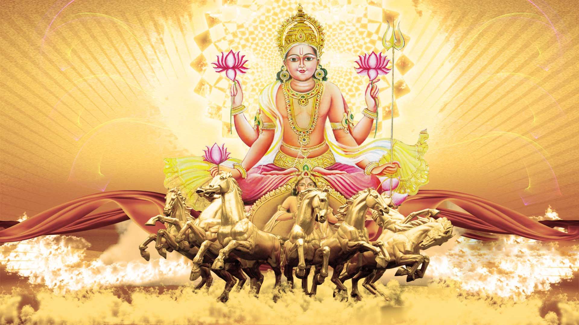 God Suryanarayana Images