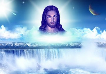 Good Jesus Christ Hd Wallpaper For Desktop