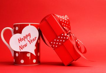 Good Morning Happy New Year Image
