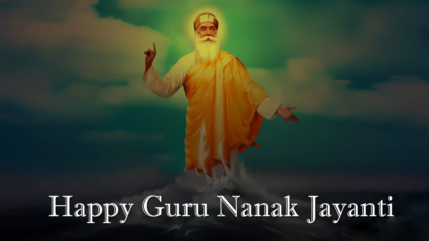 Gurpurab Hd Photo Wallpaper