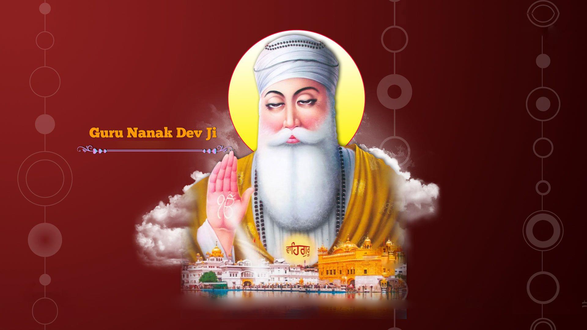 Guru Nanak 4d Images Free Download
