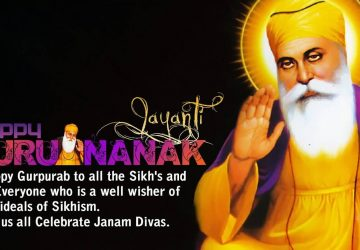 Guru Nanak Jayanti Hd Wallpaper Free Download For Desktop