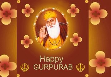 Guru Nanak Jayanti Wallpaper Free Download