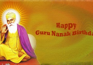 Guru Nanak Birthday Wallpaper