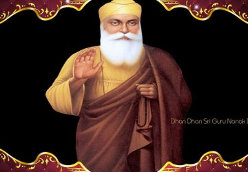 Guru Nanak Black And White Images