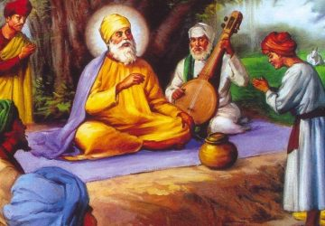 Guru Nanak Dev Full Hd Wallpaper
