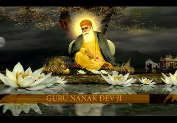 Guru Nanak Dev Hd Images High Resolution