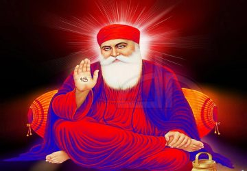 Guru Nanak Dev Images High Resolution