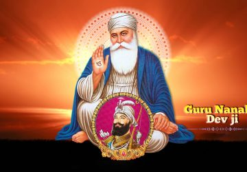 Guru Nanak Dev Ji And Guru Gobind Singh Ji Hd Wallpapers