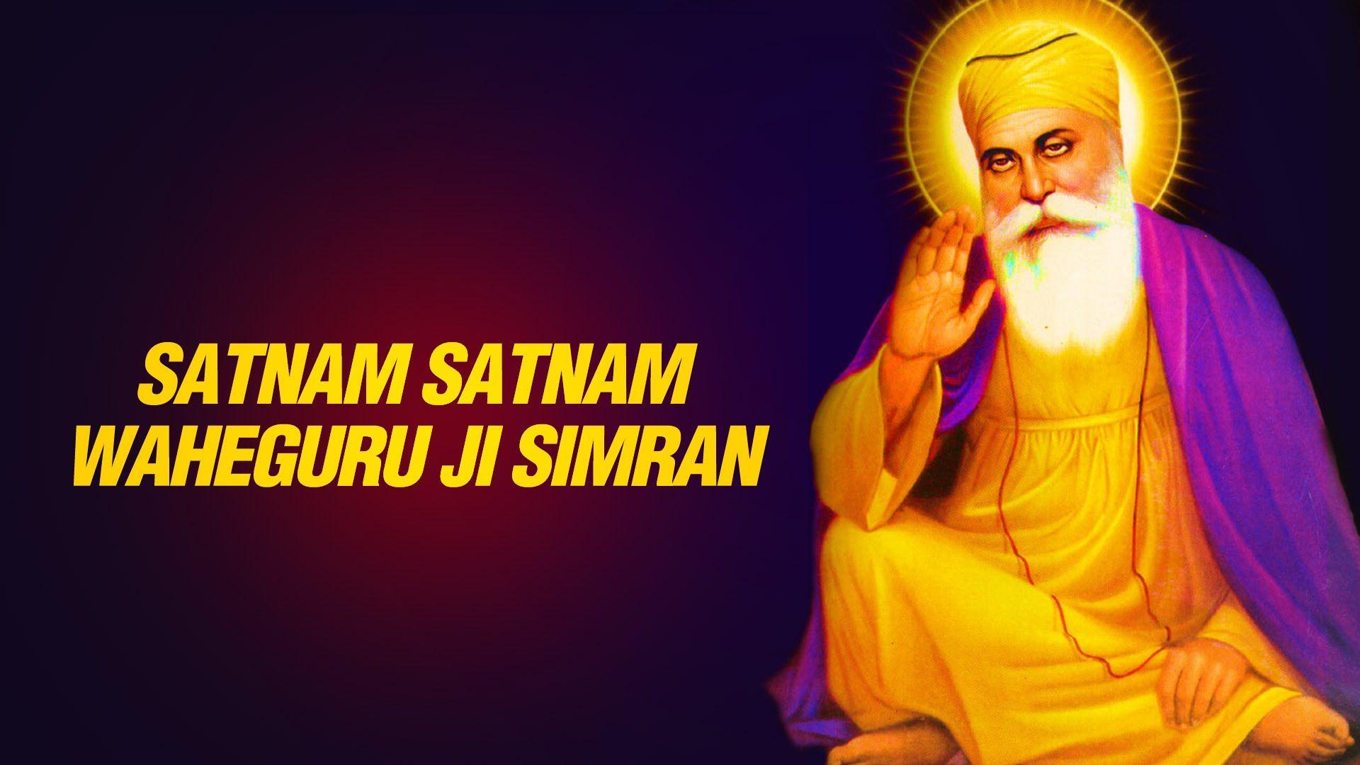Guru Nanak Dev Wallpaper 1366×768 980×1080
