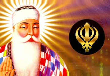 Guru Nanak Hd Images Free Download