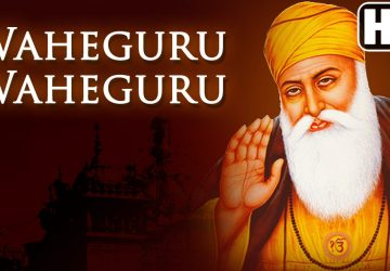 Guru Nanak Hd Wallpaper Free Download