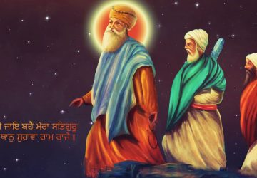 Guru Nanak Hd Wallpaper Free Download For Desktop