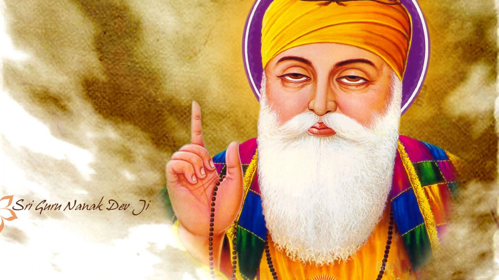 Guru Nanak Hd Wallpapers 1080p