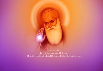 Guru Nanak Ji Full Hd Wallpaper Download