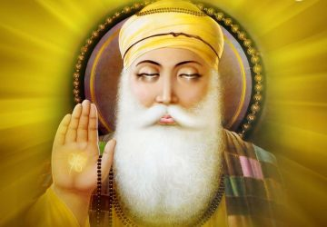 Guru Nanak Ji Hd 3d Wallpaper Download