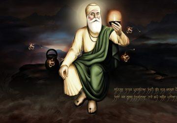Guru Nanak Ji Images Wallpaper Free Download