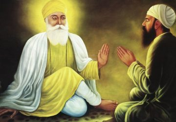 Guru Nanak Photo Download Hd