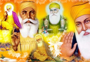 Guru Nanak Poster