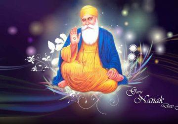 Guru Nanak Wallpaper 1366×768 980×1080