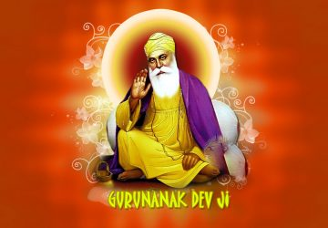 Guru Nanak Wallpaper Hd Free Download