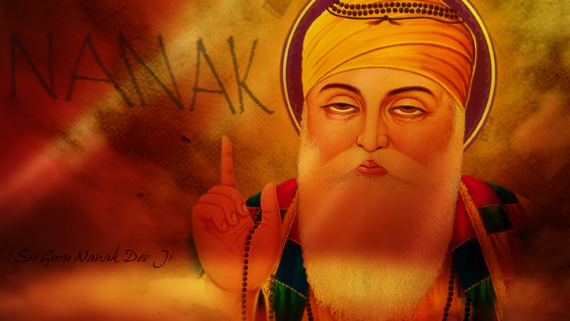 Guru Nanak Wallpapers Download For Desktop