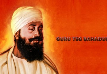 Guru Tegh Bahadur Image Download