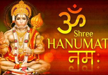 Hanuman Mantra In Hindi For Success
