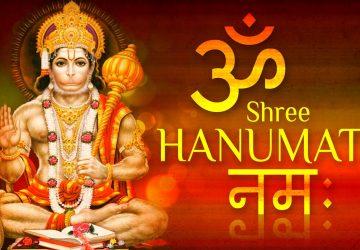 Hanuman Mantra In Hindi For Success