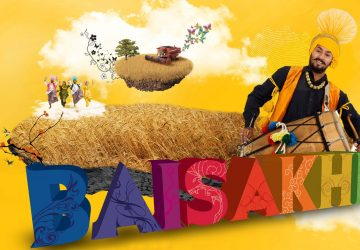 Happy Baisakhi Wallpapers Free Download