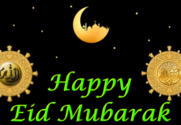 Happy Eid Mubarak Images Wallpaper