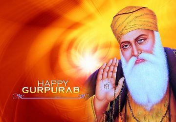 Happy Gurpurab Images Download