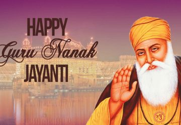 Happy Gurpurab Images In Punjabi Hd