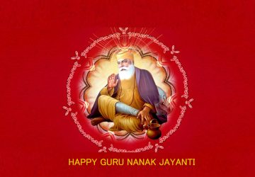 Happy Guru Nanak Jayanti Hd Images Wallpaper