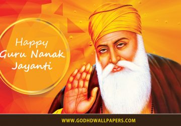 Happy Guru Nanak Jayanti Images Free Download