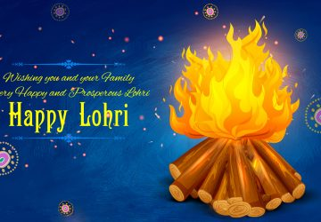 Happy Lohri Wallpapers Free Download