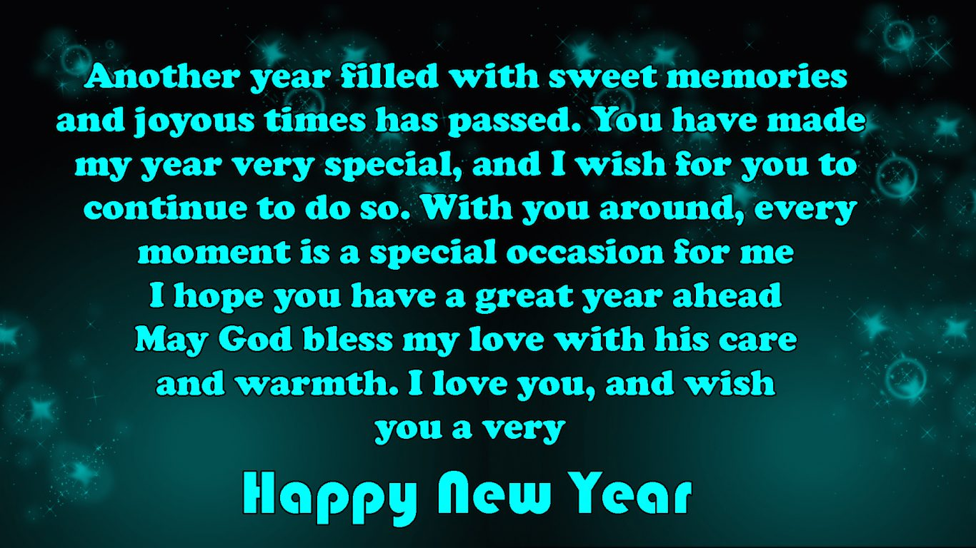 Happy New Year Quotes Wishes And Images Download | Christian Wallpapers