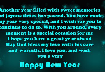 Happy New Year Quotes Wishes And Images Download