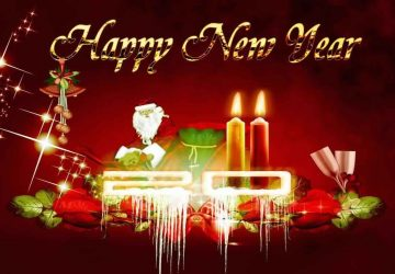 Happy New Year Wallpaper Hd Download