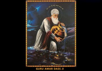 Hd Wallpapers Guru Amar Das Ji
