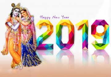 Hindu Nav Varsh Happy New Year 2019 Wishes