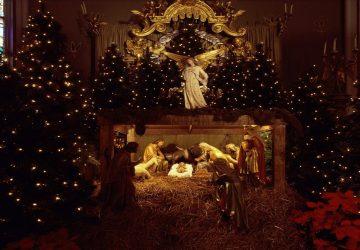 Jesus Christ Born Wallpapers 1920×1080 Birth Of Jesus Image